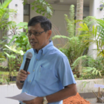 Dr. Lansigan reappointed as CAS Dean