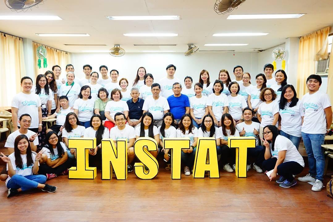 INSTAT Alumni