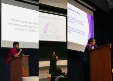 INSTAT conducts symposium on Gender Statistics