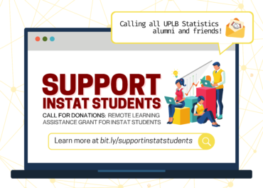 Call for Donations: Remote Learning Assistance Grant for INSTAT Students