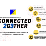 INSTAT celebrates 23 significant years