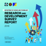 Webinar: Research and Development (R&D) Survey Report